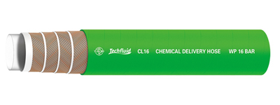 Chemical Delivery Hose